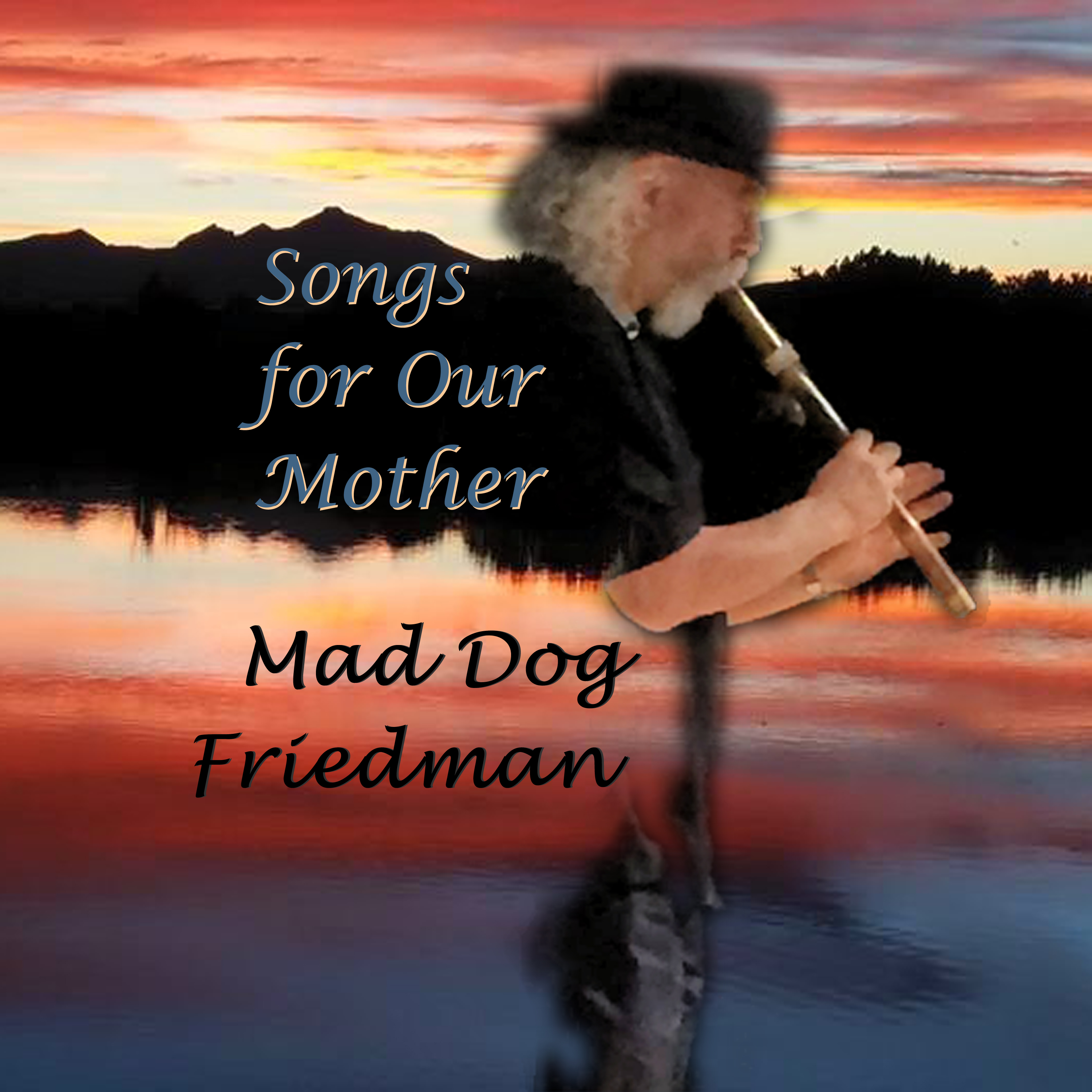 Mad Dog's Tune Page